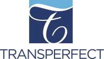 TRANSPERFECT LOGO